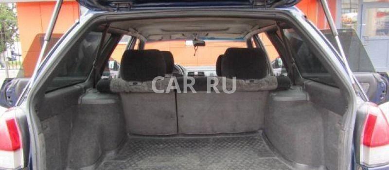 Subaru Legacy, Астрахань