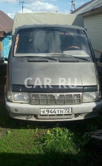 Газ 3302, Абдулино