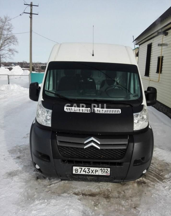 Citroen Jumper, Белебей