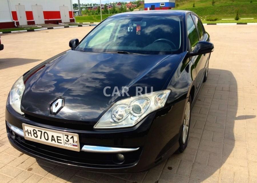 Renault Laguna, Алексеевка