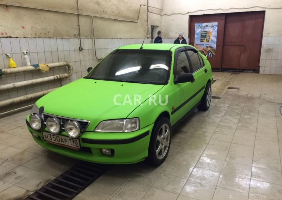 Honda Civic, Балашиха