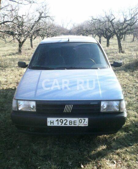 Fiat Tipo, Баксан