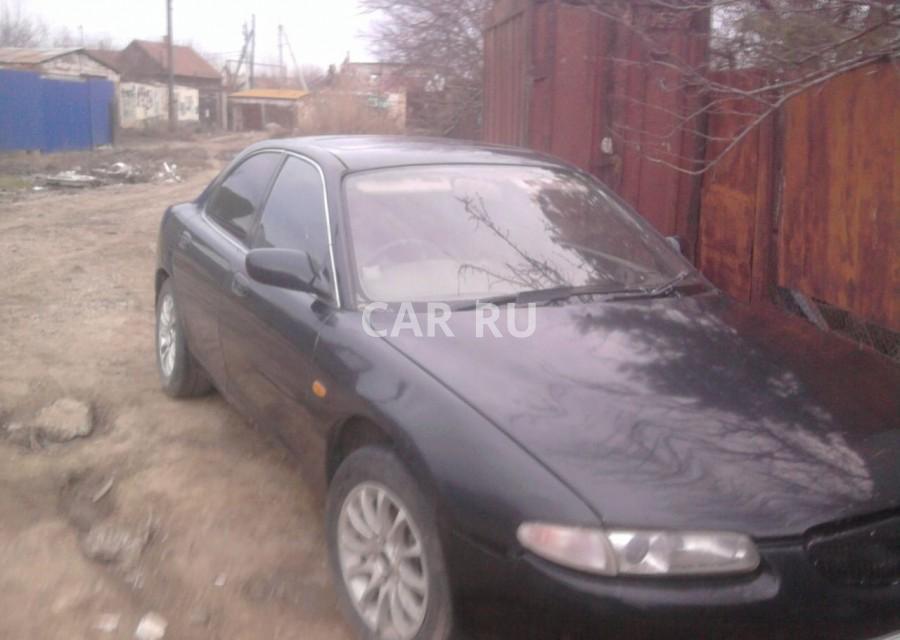 Mazda Xedos 6, Астрахань
