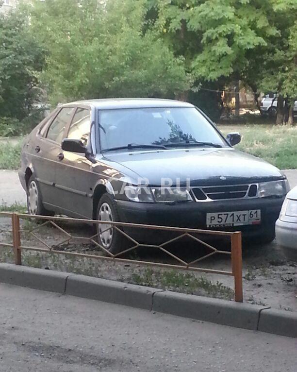 Saab 900, Аксай
