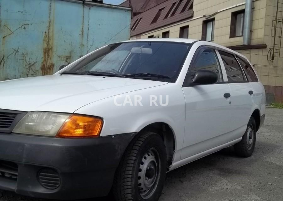 Mazda Familia, Балахна