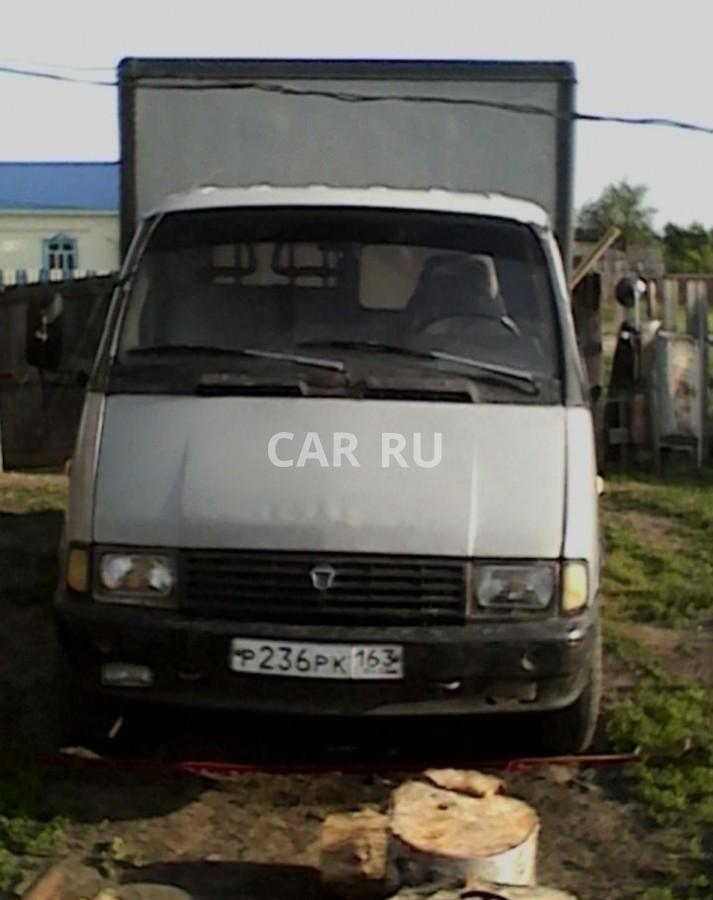 Газ 3302, Безенчук
