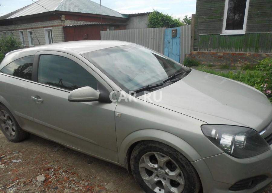 Opel Astra GTC, Балашов