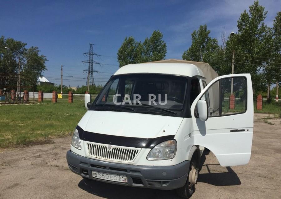 Газ 33023, Балаково