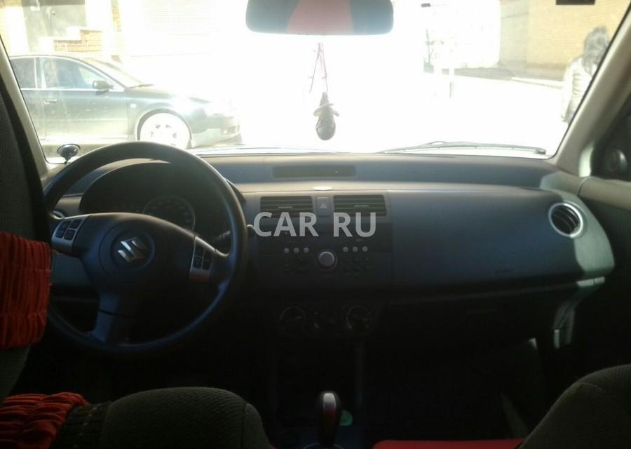 Suzuki Swift, Александров