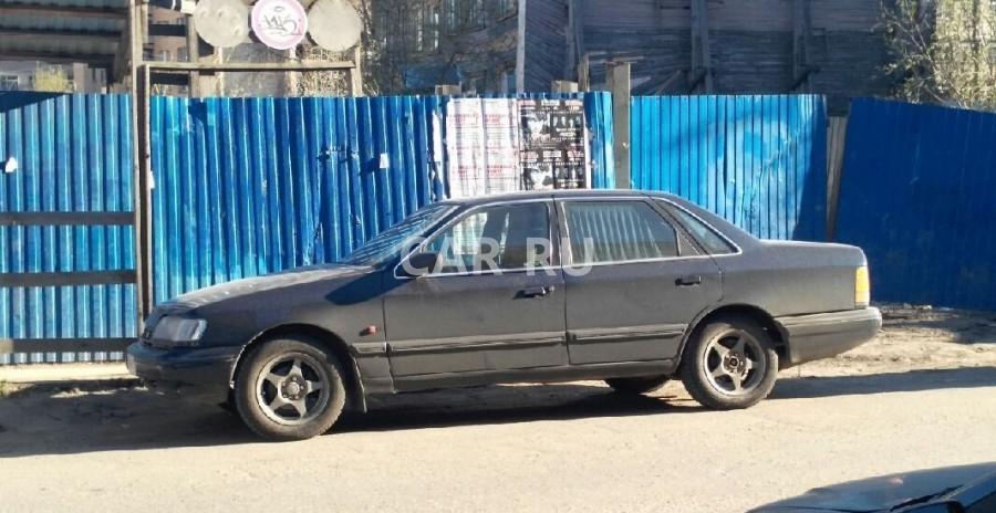 Ford Scorpio, Архангельск
