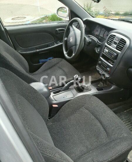 Hyundai Sonata, Армавир