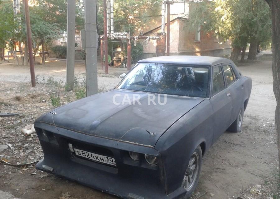 Datsun on-DO, Астрахань