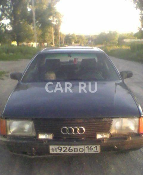 Audi 100, Белая Калитва