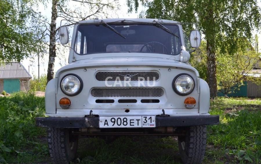 Уаз 31512, Белгород