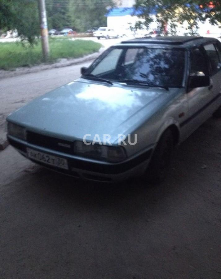 Mazda 626, Астрахань
