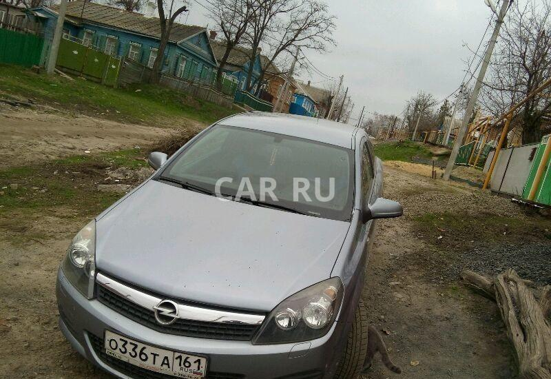 Opel Astra GTC, Азов