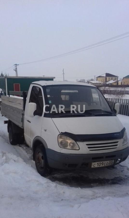 Газ 3302, Азово