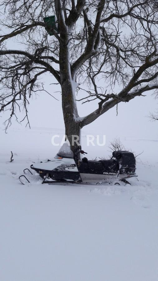 Polaris, Саранск