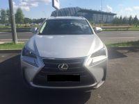 Lexus NX, 2015г.