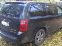 Dodge Caravan, 2008г.