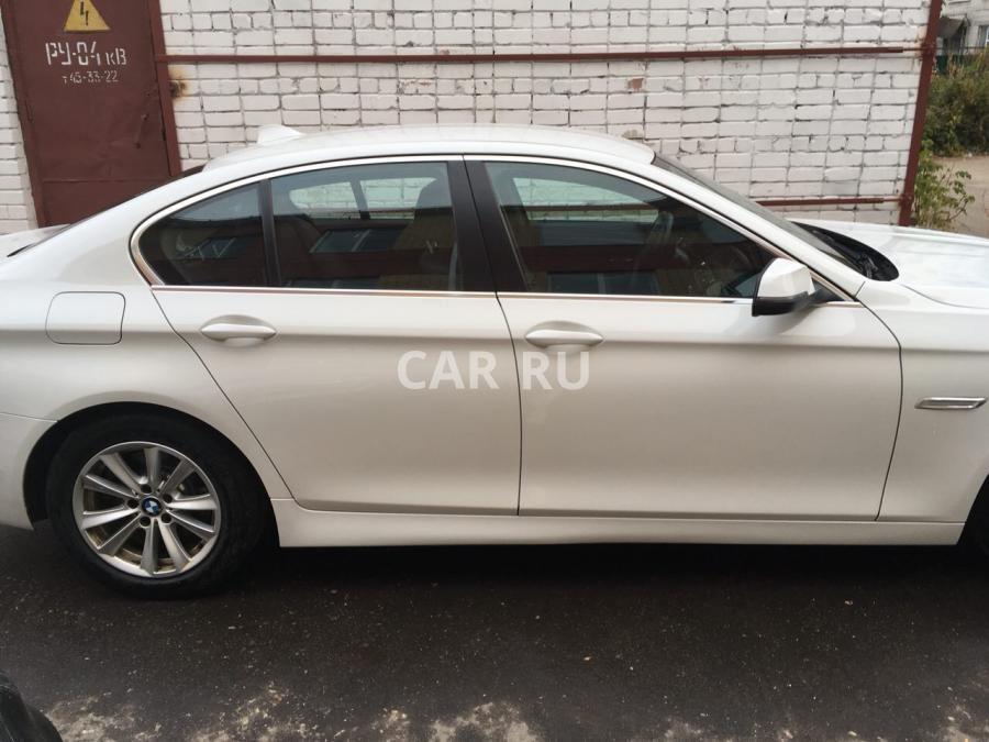 BMW 5-series, Чебоксары