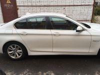 BMW 5-series, 2015г.