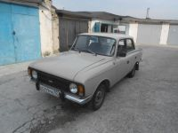 Иж 412, 1987г.