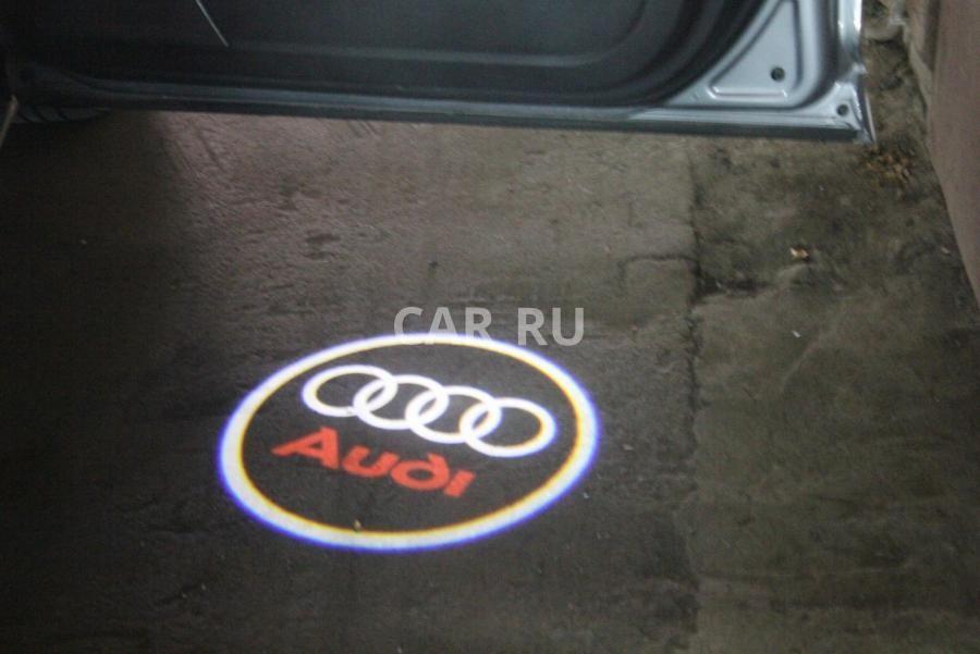 Audi A6, Москва