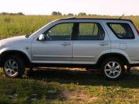 Honda CR-V, 2002г.