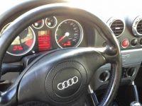 Audi TT, 1998г.