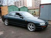Mazda Eunos 800, 1998г.