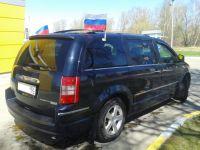 Chrysler Grand Voyager, 2008г.