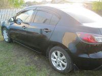 Mazda 3, 2010г.