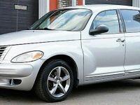 Chrysler PT Cruiser, 2006г.