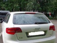 Audi A3, 2010г.