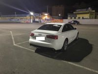 Audi A6, 2011г.