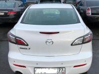 Mazda 3, 2013г.