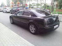 Chrysler 300C, 2004г.