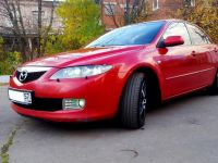 Mazda 6, 2007г.