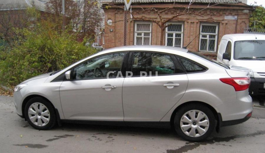 Ford Focus, Ростов-на-Дону