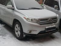 Toyota Highlander, 2011г.