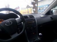 Toyota Corolla, 2011г.