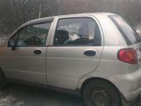 Daewoo Matiz, 2009г.