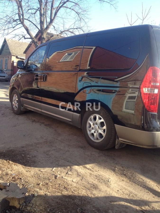 Hyundai H1, Ростов-на-Дону