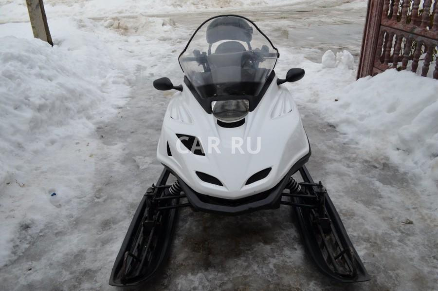 Yamaha, Гусь-Хрустальный
