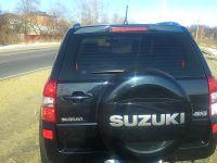Suzuki Grand Vitara, 2010г.