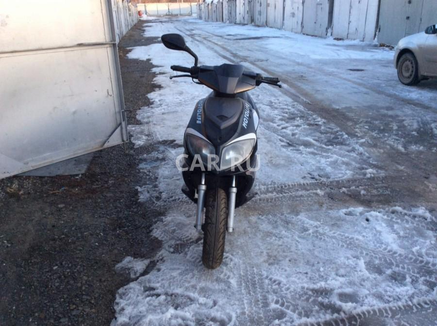 Motolife, Кемерово