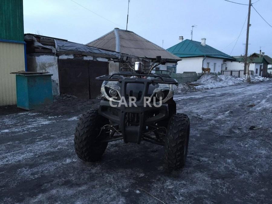 Irbis, Киселевск