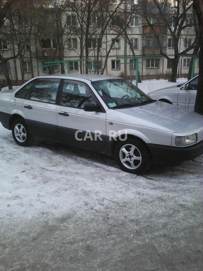 Volkswagen Passat, Магнитогорск