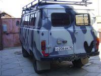 Уаз 3741, 2001г.